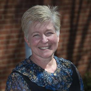 Rev. Belinda Groves